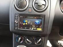 NISSAN DUALIS X-TRAIL JUKE TIIDA DVD  GPS HEAD UNIT 03******0594 Ringwood Maroondah Area Preview