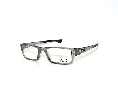 Oakley Airdrop 8046-03 53 Grey Shadow Authentic Eyeglasses