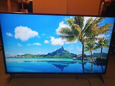 LG 65UK6300PLB 65'' ULTRA HD 4K TV (2088186)