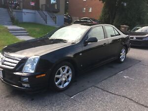 Cadillac STS4 AWD 2006