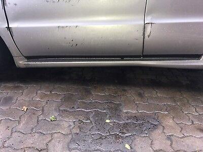 Origin. Mercedes A-Klasse W168 AMG Seitenschweller Schweller Verkleidung  links