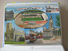 Bolton Wanderers Football Postcards