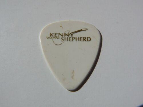 Kenny Wayne Shepherd White 1990