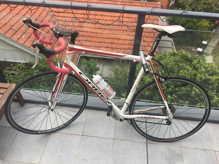 51cm Orbea Carbon Road Bike Men S Bicycles Gumtree Australia