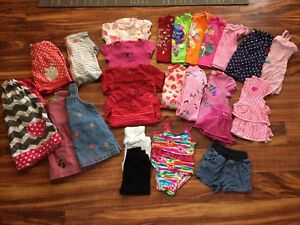 Girls 12-18month clothes