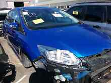 Ford Focus 2014 wrecking now Sherwood Brisbane South West Preview