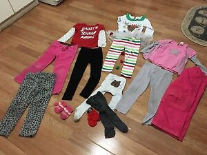 4t clothing lot