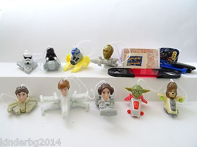 35 KINDER SURPRISE EGGS TOYS EUROPE MIXED FREE SHIPPING WORLDWIDE 1