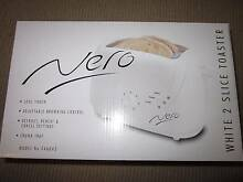 STILL AVAILABLE!!! Nero 2 SliceToaster  BRAND NEW!!!  $30 Chatswood Willoughby Area Preview