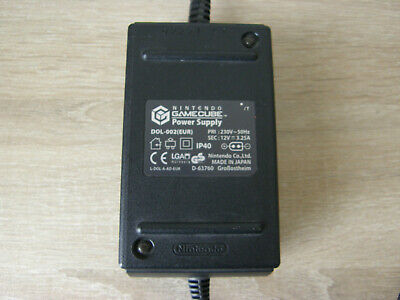 Original Nintendo GameCube Power Supply - Works perfect! - game cube, used for sale  Shipping to Nigeria