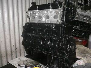 NISSAN X-TRAIL T30 QR25 ENGINE RECONDITIONED/EXCHANGE Nerang Gold Coast West Preview