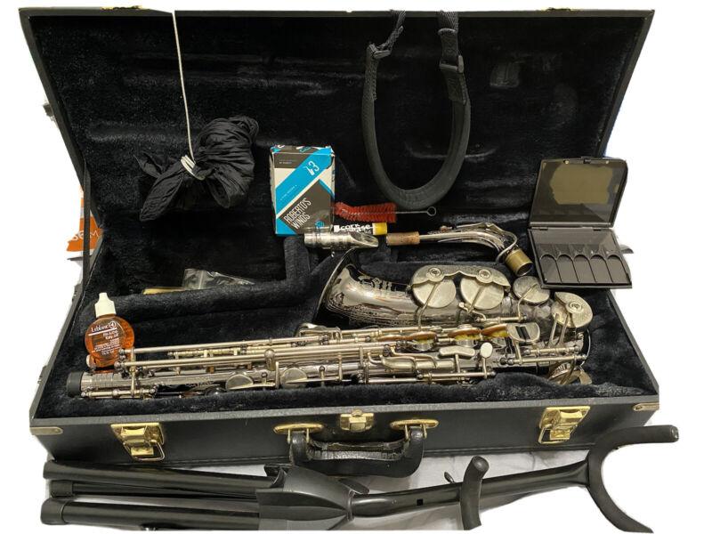Cannonball Alto Saxophone 98 Knight