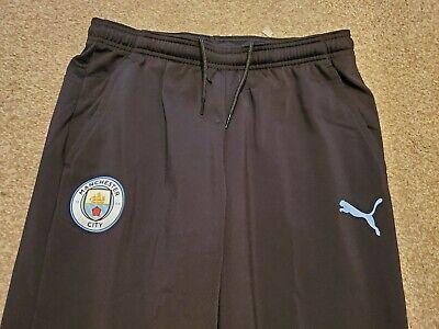 Manchester City 2019-2020 Joggers, puma, medium