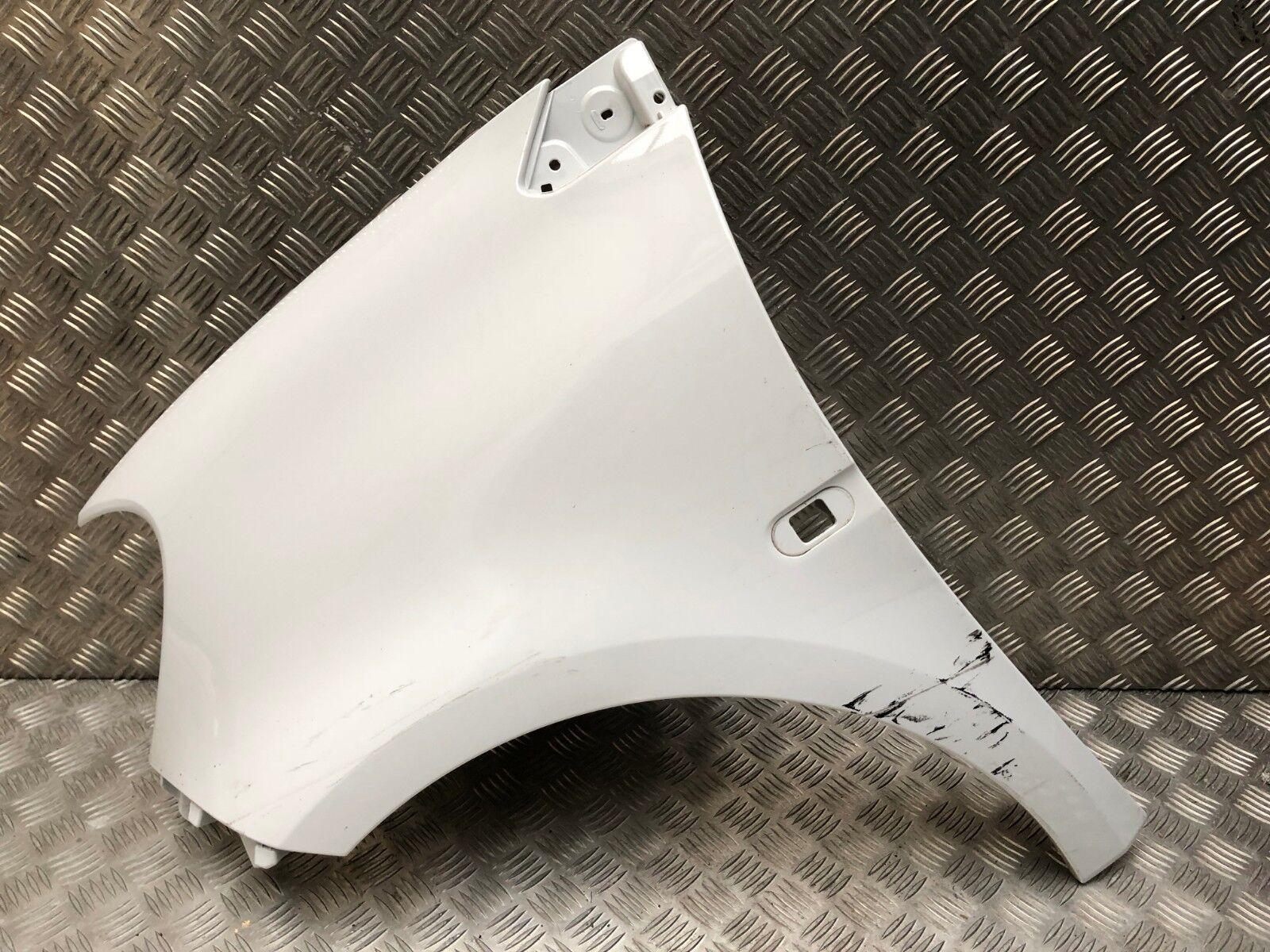 01.04-12.05 Fortwo Coupe AP7 Kotflügel Fender vorne links Smart Bj