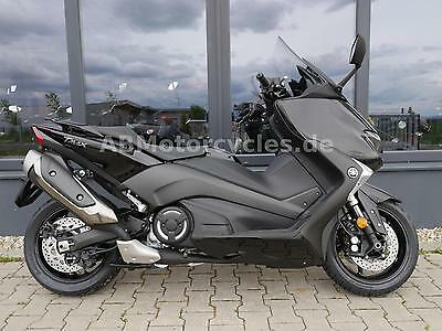 Yamaha TMAX 530 T-MAX ABS Dt. Mod.