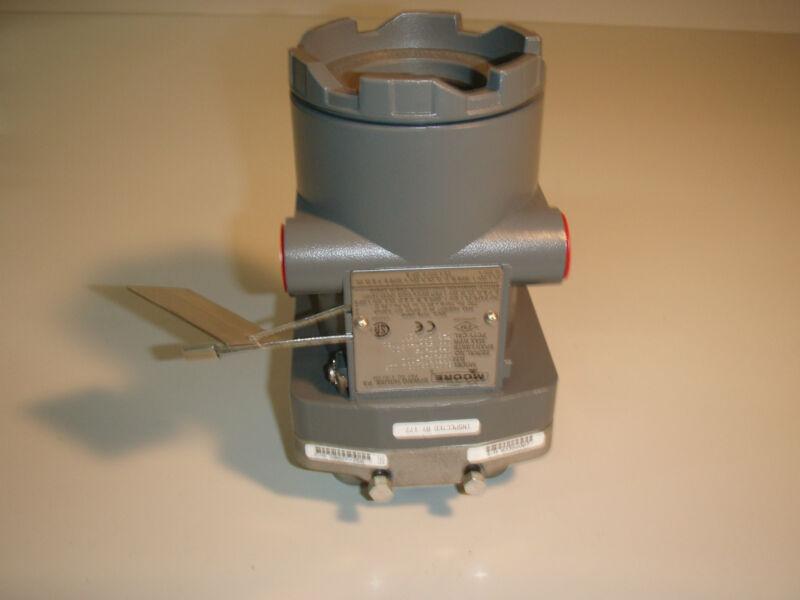 Moore Transmitter 341DBASAAB1N113
