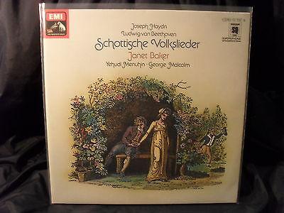 Haydn/Beethoven - Schottische Volkslieder / Janet Baker