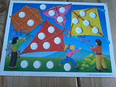 Quips Farbenspiel - NUR ERSATZTAFEL Nr. 4, bitte lesen online kaufen