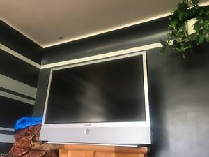 "Samsung 50"" Projection TV"