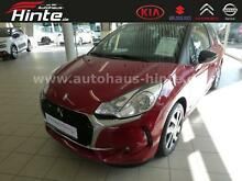 Citroën DS3 BlueHDI 100 S&S SoChic Navi Klima Bluetooth