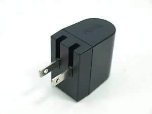 Genuine Barnes Noble Nook Hd Hd Power Kit Usb Wall Charger