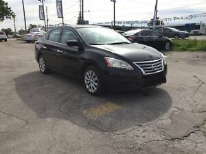 2014 Nissan Sentra 1.8 S | CAR LOANS APPROVED