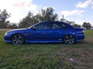 Vz ss * manual * sunroof Moree Moree Plains Preview
