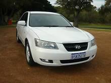 2005 Hyundai Sonata Elite Sedan NF 3.3 V6 Auto Australind Harvey Area Preview