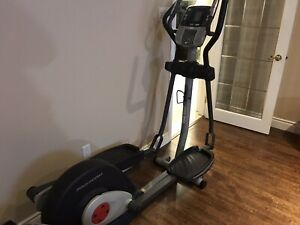 Great condition Elliptical