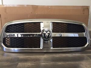 2014 Ram 1500 Grille