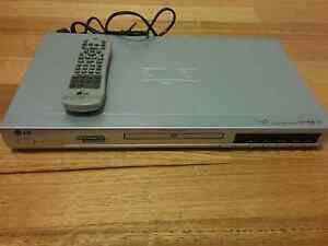 Used LG DVD player DV7711P, great condition Bowden Charles Sturt Area Preview