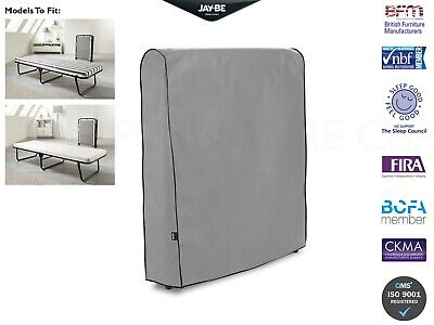 Jay Be Single Folding Guest Bed Storage Cover for Value Airflow and Memory Model