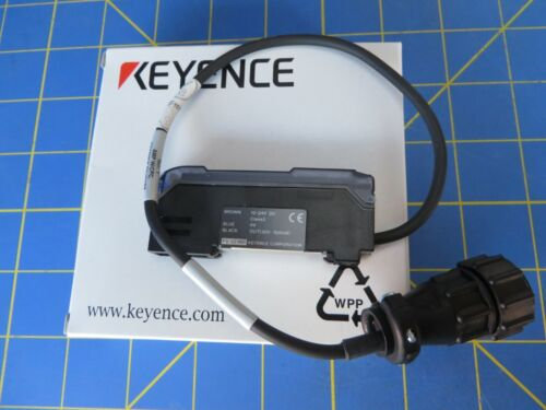 Keyence FS-V21RP Fiber Amplifier