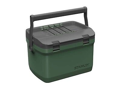Stanley Adventure Kühlbox, 15.1 Liter Fassungsvermögen grün 660400