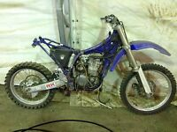 Wanted 98-99 yz400 bottom end