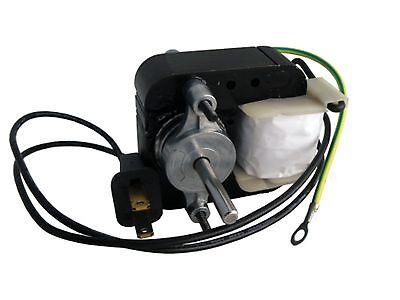 Supco Sm555 Vent Hood Motor Replaces C68627 68627000 K109