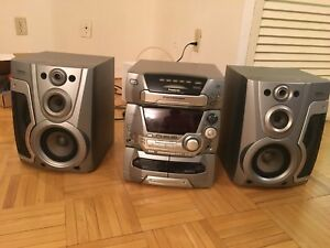 Home audio for sale