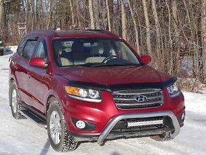 2012 Hyundai Santa Fe Limited V6 SUV, Crossover