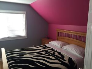Room for Rent / Shared Accommodation