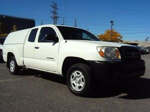 2009 Toyota Tacoma 4CYL 2.7 AUTO AIR POWER WINDOWS/LOCKS TRUCK C