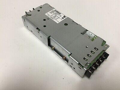 Omron S8e3-03031d Power Supply Input 100-120vac Output 5vdc12vdc-12vdc