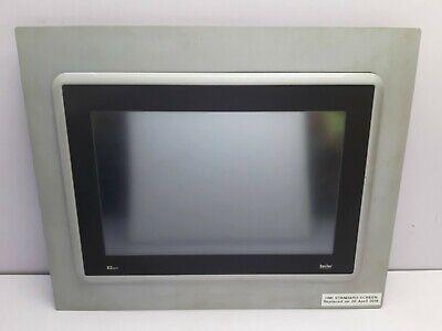 Mitsubishi Beijer X2pro12-b2 Standard Screen Hmi Part No. 640000205