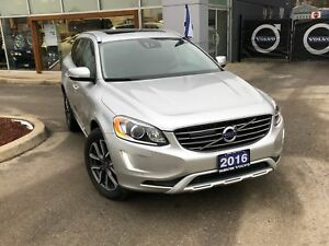 2016 Volvo XC60 T5 Special Edition Premier