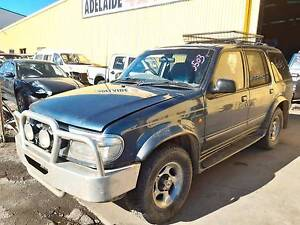 Wrecking 1998 #Ford #Explorer XLT Auto #4WD Port Adelaide Port Adelaide Area Preview