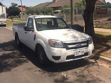 2011 Ford Ranger PK XL TURBO DIESEL Craigieburn Hume Area Preview