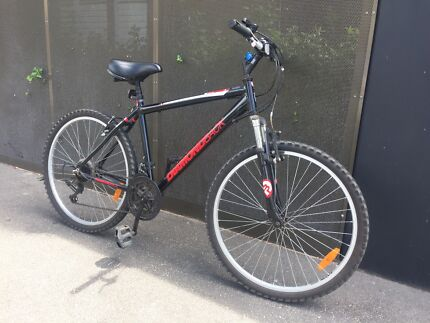 Mountain bike $180 St Kilda Port Phillip Preview