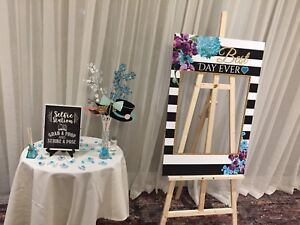 Photobooth (mariage, bridal shower, baby shower)