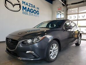 2015 Mazda Mazda3 Sport GS Sieges Chau