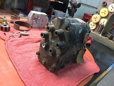 American Bosch Magneto Mja6d102