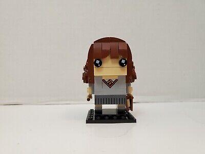 Lego BrickHeadz Harry Potter 41616 Hermione Granger #51 USED READ